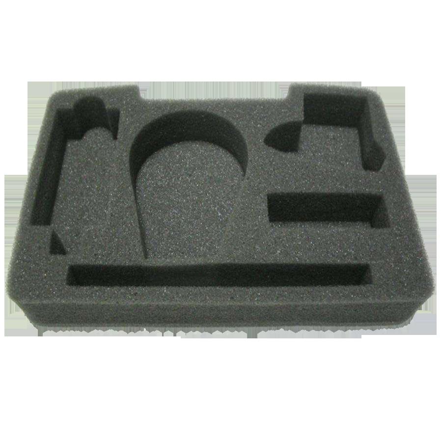 PU foam tray