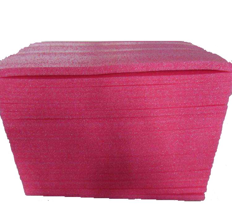 ESD EPE foam sheet