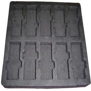 PE foam tray