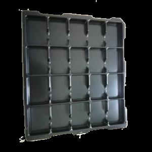 New blister tray- 3
