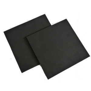 Foam Sheet Packing Material | Pink and black Foam for Packaging