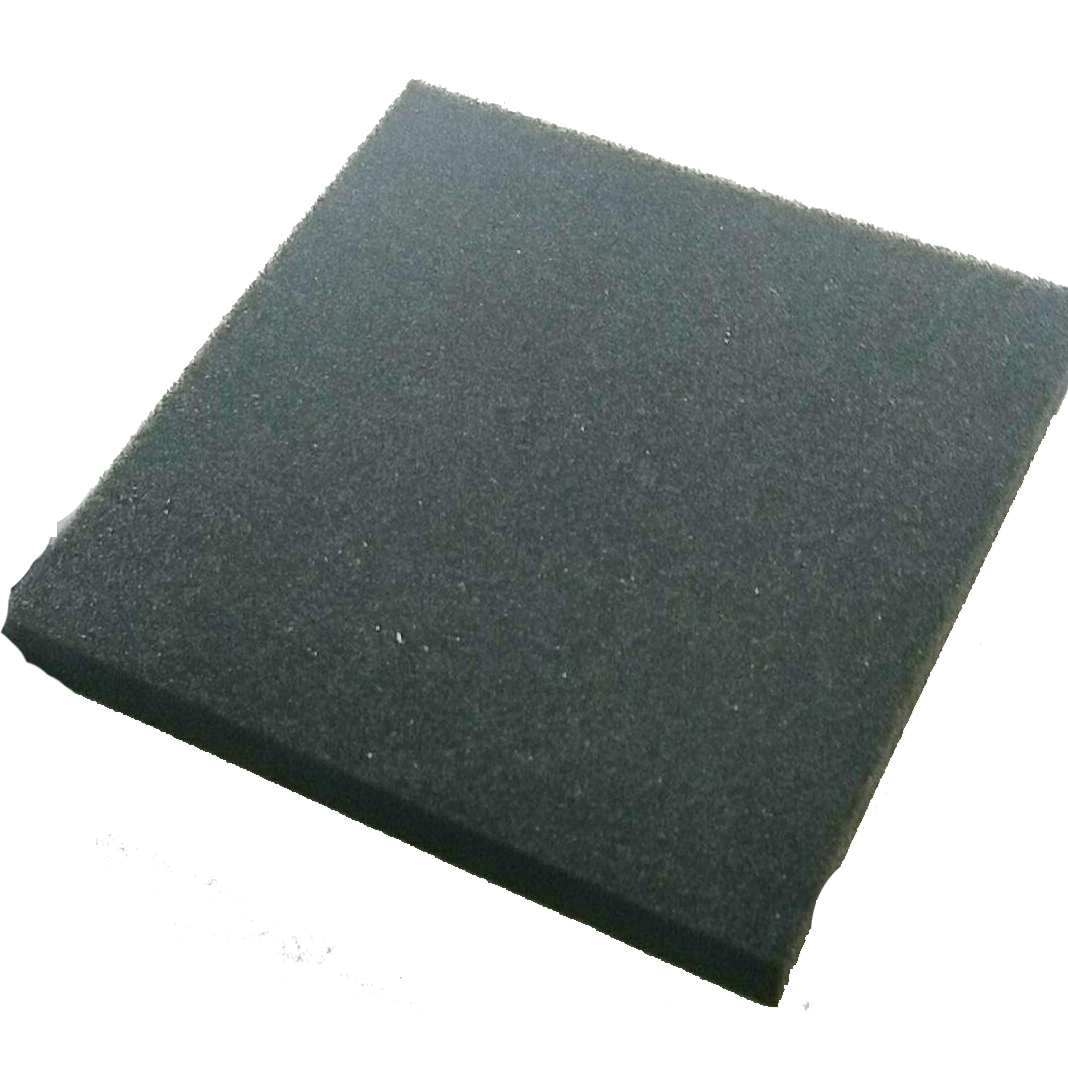 Static dissipative foam