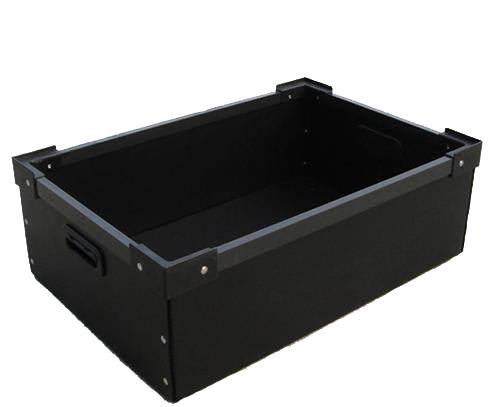 anti static polypropelene boxes