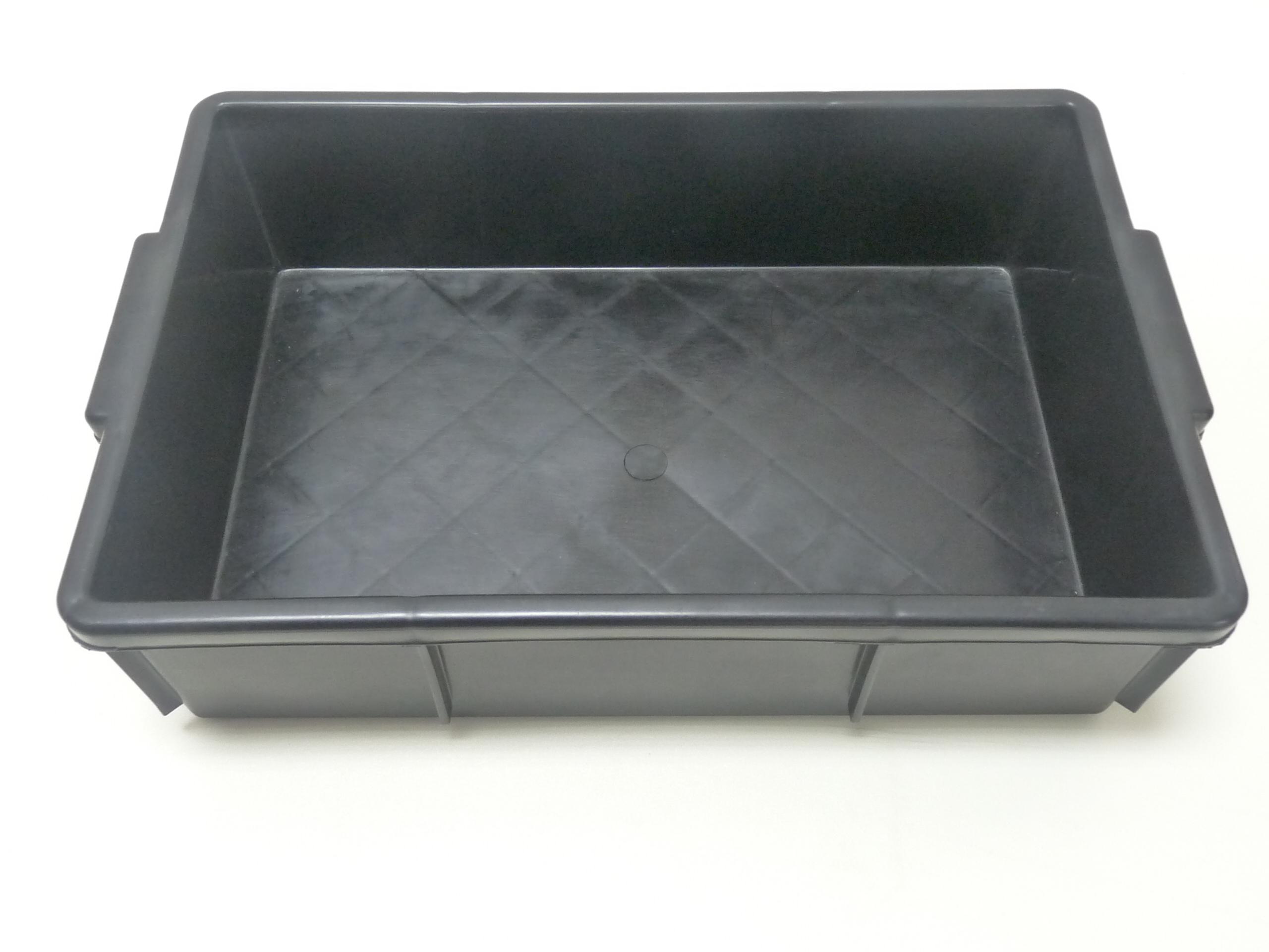 ESD PP tray
