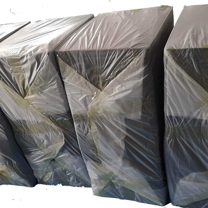 anti static polypropylene sheet packaging