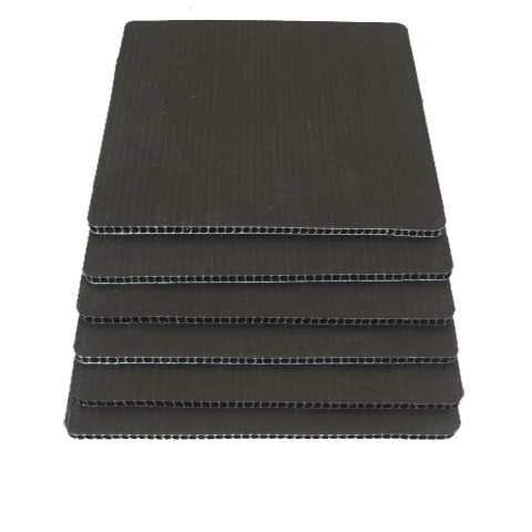 Corrugated box sheet
