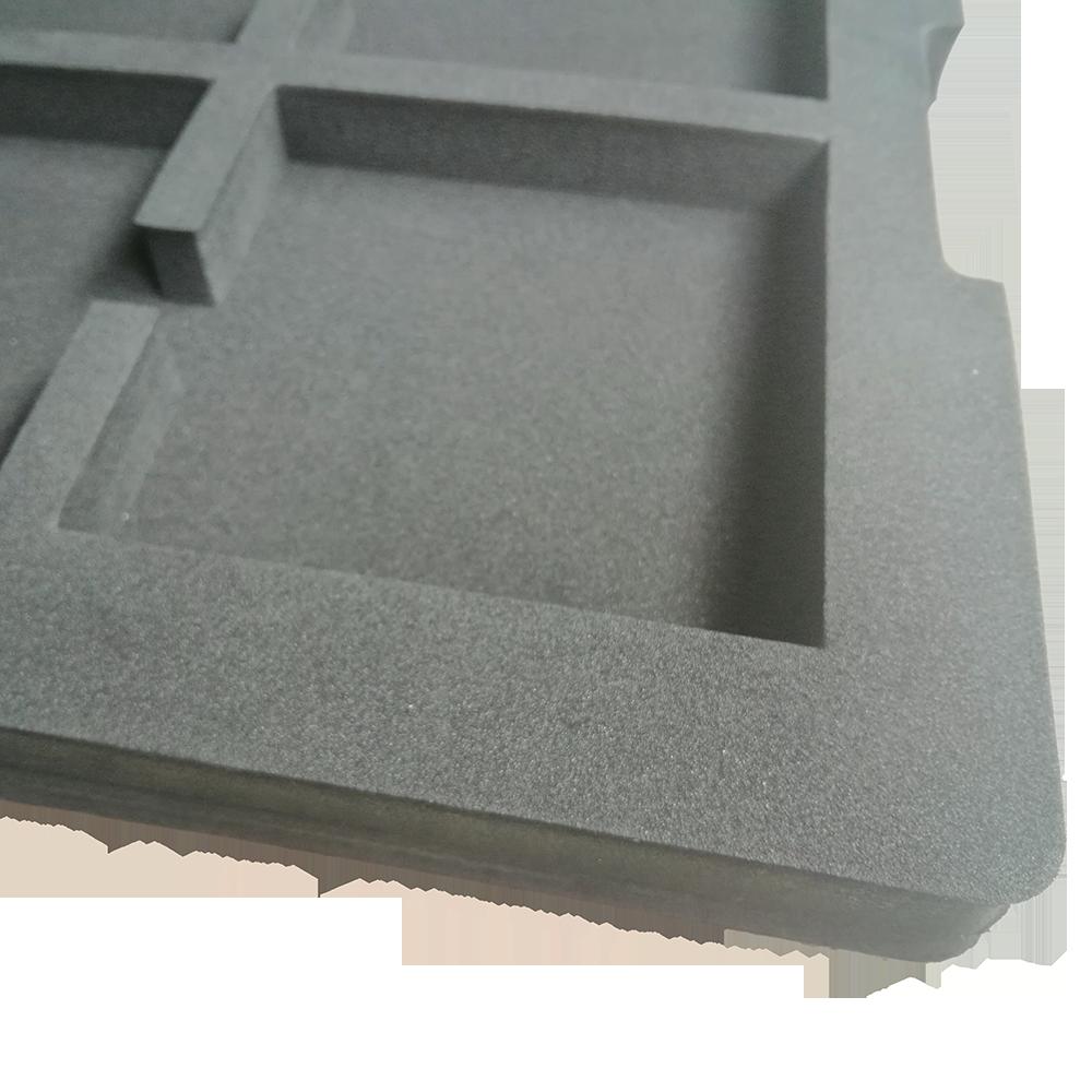 Anti static EVA foam tray