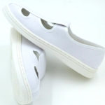 Anti static PU shoes