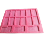 Anti static Pink pe foam