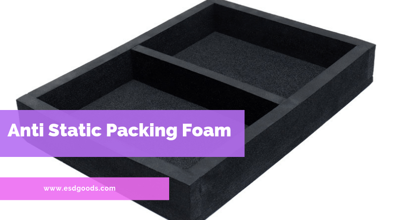 Anti Static Packing Foam