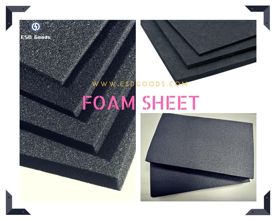 ESD Foam sheet