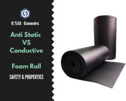 anti static roll