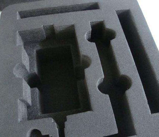 ESD Foam Inserts  Packing Foam Inserts Customized Packaging