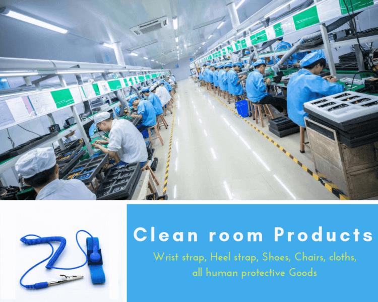 Clean-room-Products