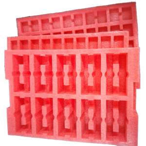 Anti static EPE foam tray
